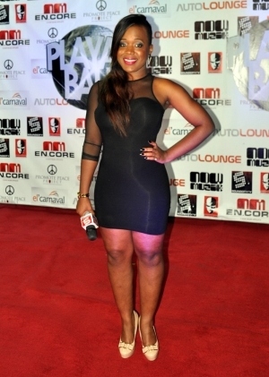 """My Uncle, Not My Dad Died"" Soundcity's Moet Abebe Moves To Stop Wrong Journalism."